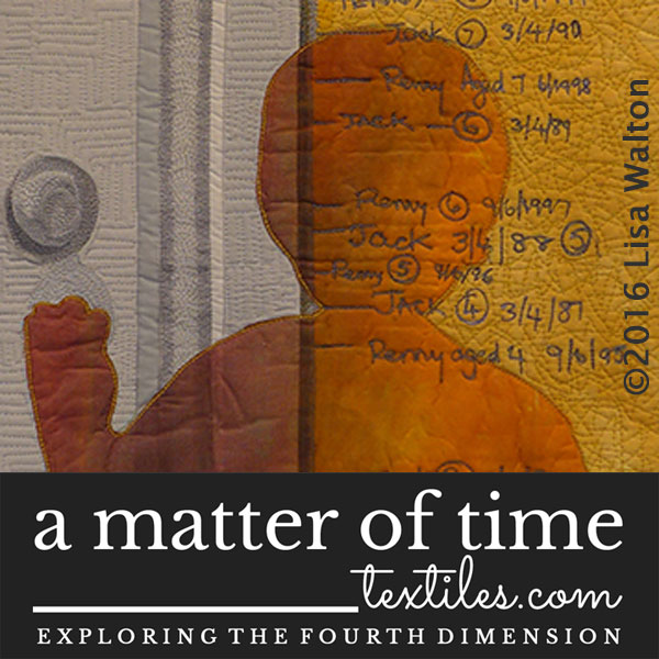 Just A Moment With Lisa Walton A Matter Of Time