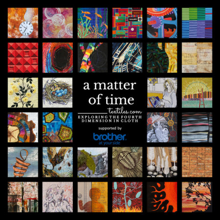 a matter of time online gallery