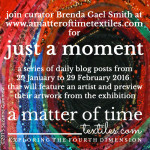 just a moment – coming soon!