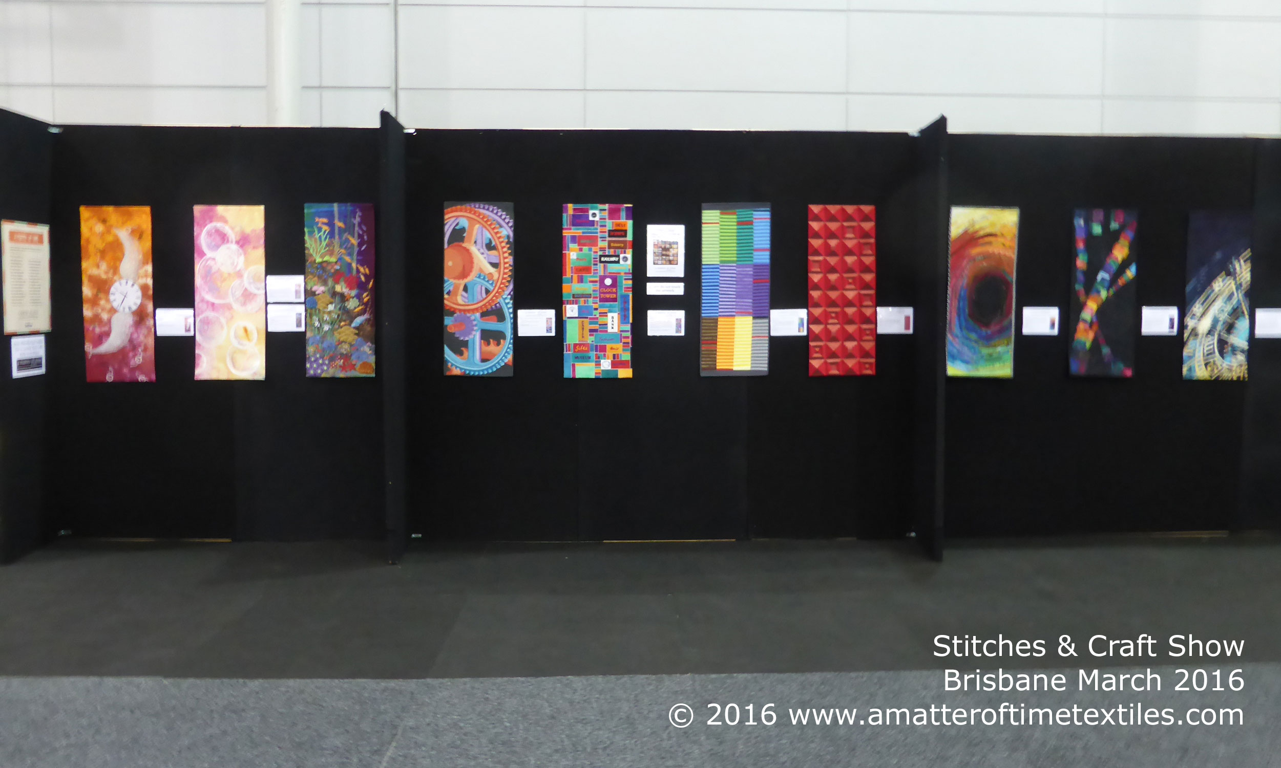 Stitches & Craft Show, Brisbane - a matter of time : quilt and craft show brisbane - Adamdwight.com