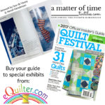 Quilt Festival Quilt Scene Magazine