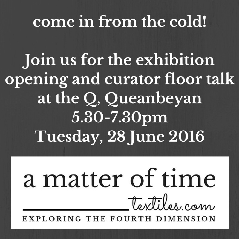 invitation to exhibition opening