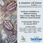 Exhibition at Millicent Gallery, South Australia